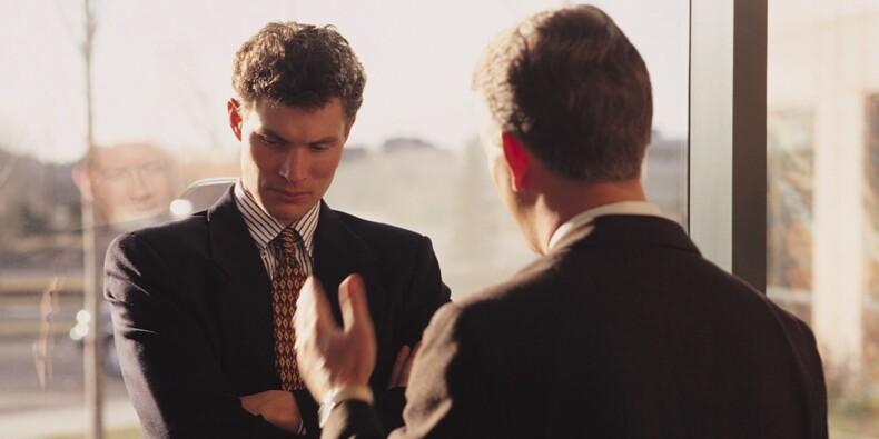 Savoir recadrer un interlocuteur difficile au boulot