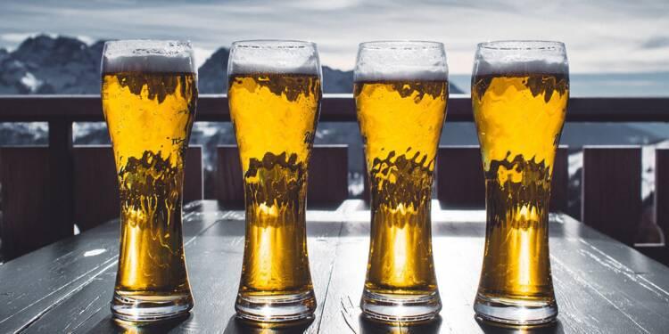 Bud, Corona, Viking,… devinez quelles sont les bières préférées dans chaque pays