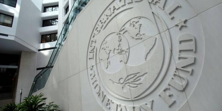 Le conseil du FMI valide le prêt de $12 milliards à l'Egypte