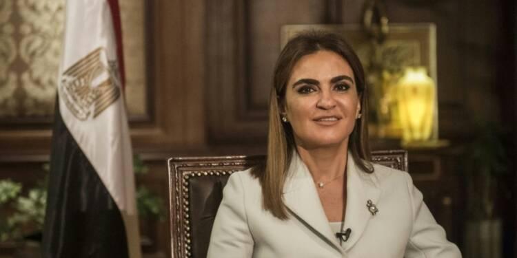 """Egypte: """"une stratégie de trois ans"""" pour relancer l'économie"""