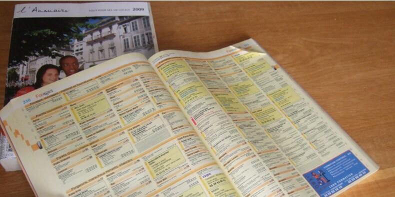 Pages jaunes (Solocal) : une association dénonce une spoliation des actionnaires