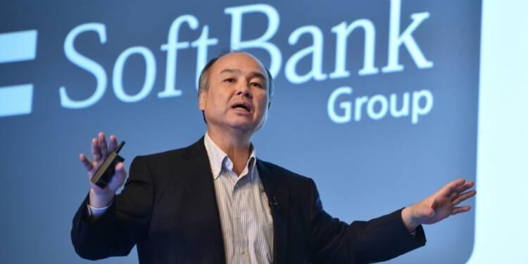 SoftBank investit dans NextVR, plateforme de diffusion de contenus en réalité virtuelle