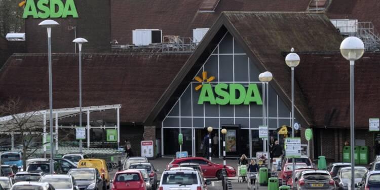 Grande-Bretagne: Asda propose un meilleur salaire pour plus de flexibilité