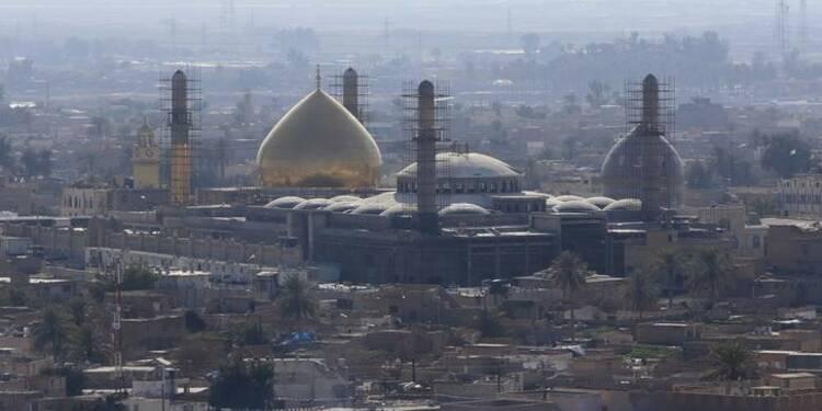 Irak: Attentats suicide à Tikrit et Samarra, au moins 21 morts