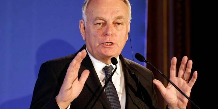 La France ne souhaite pas punir la GB, assure Ayrault