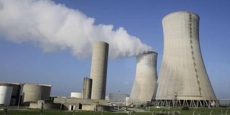 EDF reporte le redémarrage de 5 réacteurs nucléaires