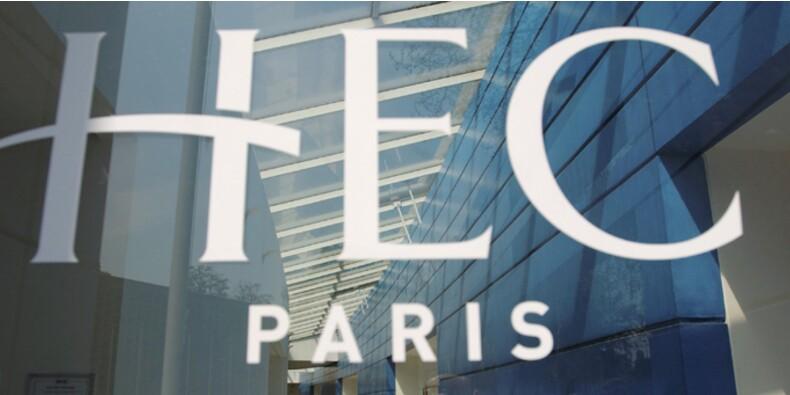 """HEC et l'Insead meilleures """"business schools"""" européennes selon le FT"""