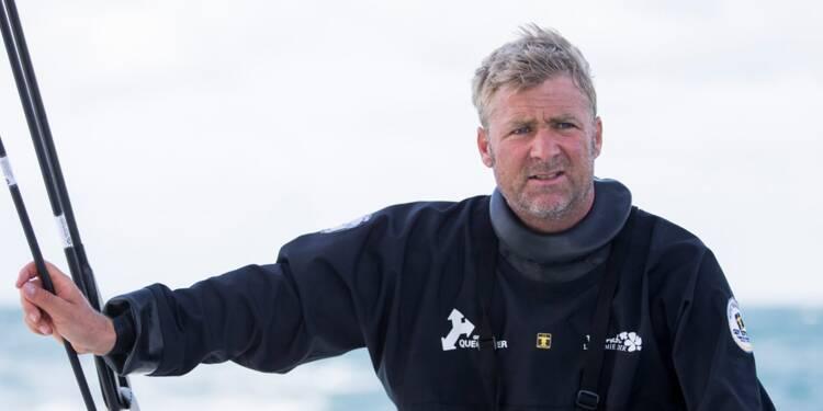 Vendée Globe : comment le marin Yann Eliès s'est transformé en entrepreneur