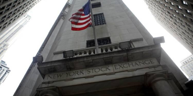 Wall Street ouvre en ordre dispersé après le PIB du 3e trimestre