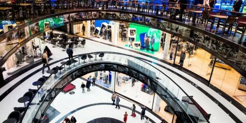 Baisse inattendue des ventes au détail en Allemagne