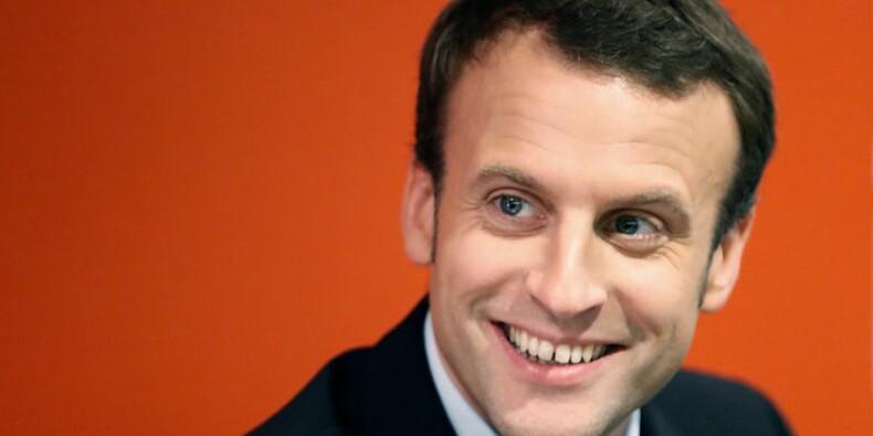 Des jeunes de l'UDI rejoignent Emmanuel Macron
