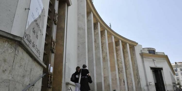 Huit ans de prison pour le voleur de tableaux de maîtres à Paris