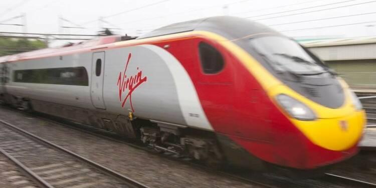 Appel d'offres pour un contrat ferroviaire de 3,2 milliards d'euros en Grande Bretagne