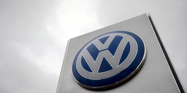 """VW modifiera tous les véhicules """"truqués"""" de l'UE d'ici fin 2017"""
