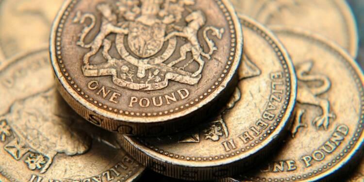 Le premier budget britannique post-Brexit pour préparer la sortie de l'UE