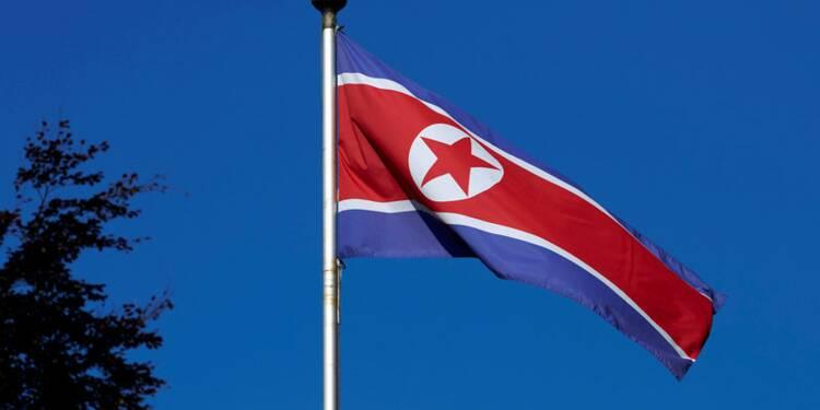 Un Américain arrêté en Corée du Nord