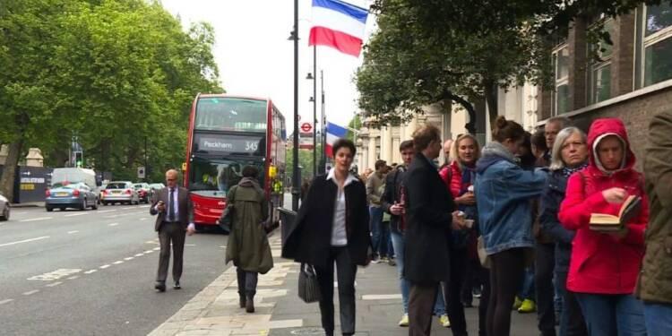 Présidentielle : les Français de l'étranger mobilisés