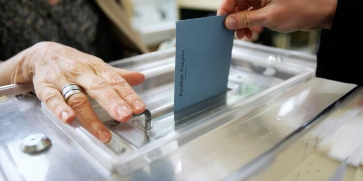 Législatives 2017 : échec historique pour le PS, de très bons résultats pour En Marche