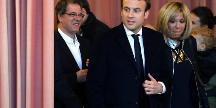 Macron, le dynamiteur du paysage politique français