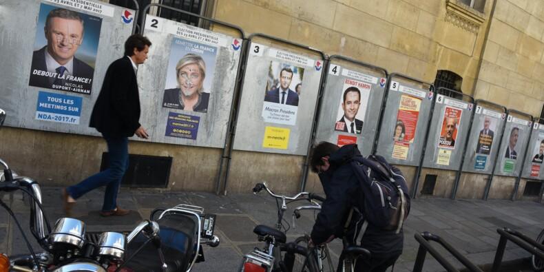 Revenu universel, protectionnisme, fake news... les mots qui ont marqué la campagne