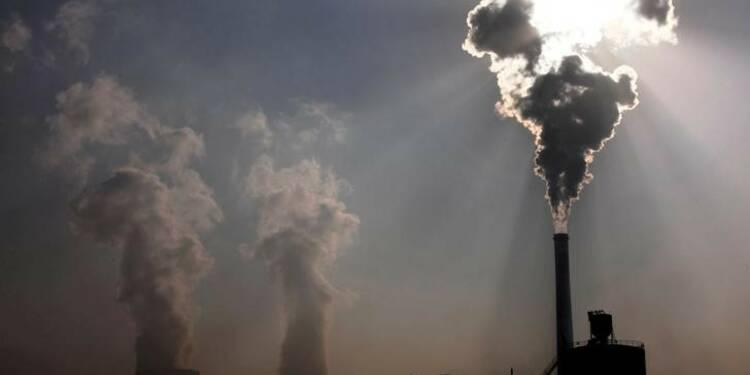 Deux cents grands investisseurs défendent l'Accord sur le climat