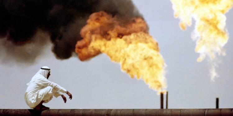 Face à la chute continue du pétrole, l'Arabie saoudite prévoit d'étendre l'accord de l'Opep