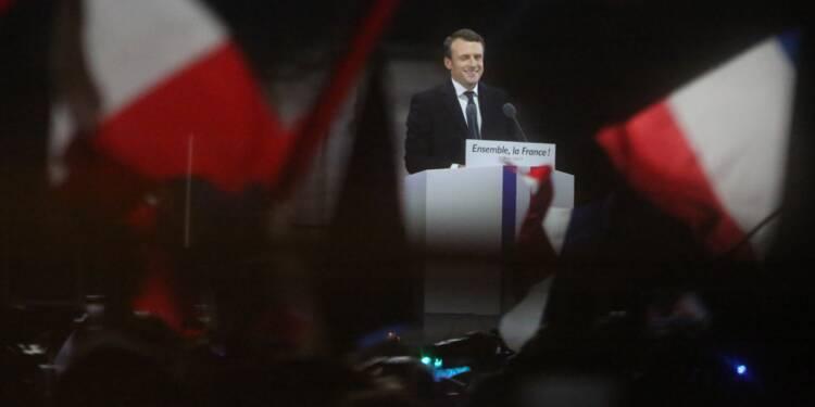 Réforme par ordonnances : voici comment Macron veut modifier le droit du travail en un éclair