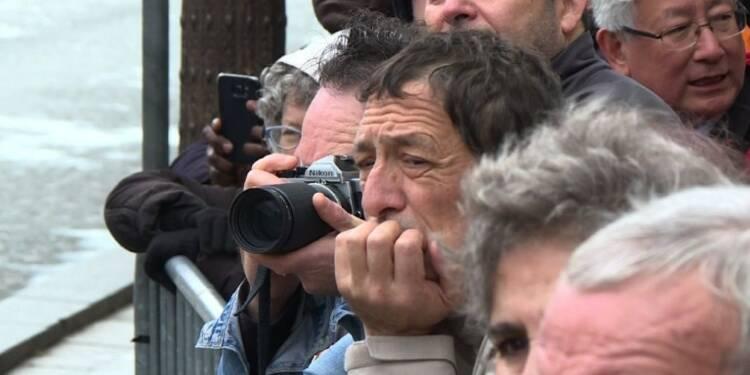 Commémoration du 8 mai : réactions de citoyens