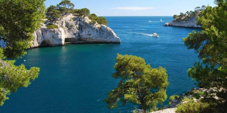 Les plus belles villas des supermilliardaires sur la Côte d'azur