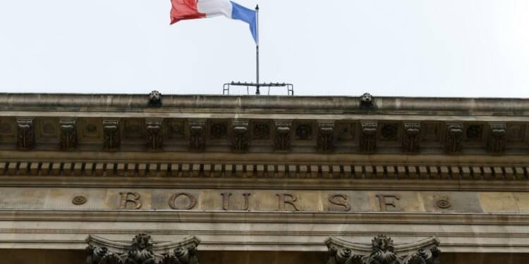 La Bourse de Paris, en proie au doute après la BCE, perd 1,70%