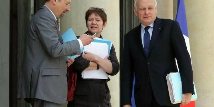 Odile Renaud-Basso nommée à la tête du Trésor