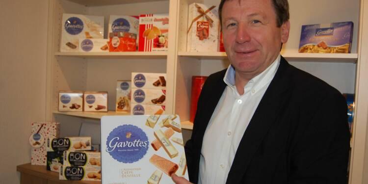 « Les entrepreneurs aussi doivent valoriser l'image de la Bretagne »