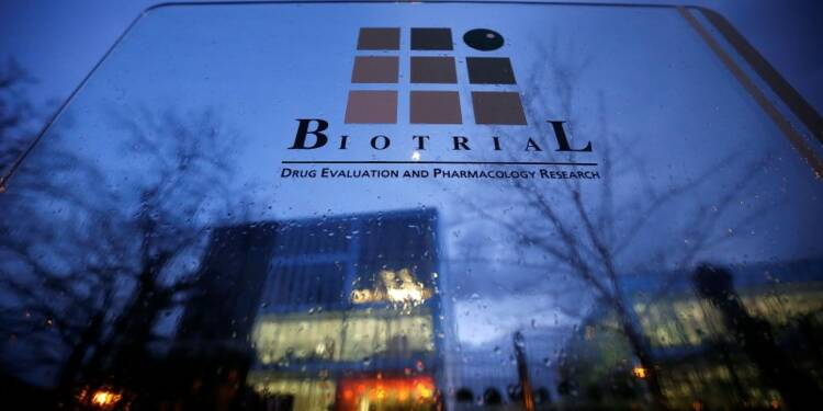 "Biotrial et Bial ""responsables"" de l'accident clinique de Rennes"