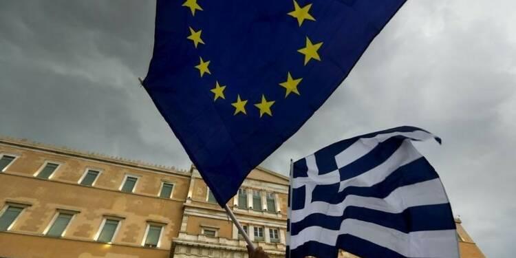 La Grèce veut conclure rapidement l'examen de ses réformes