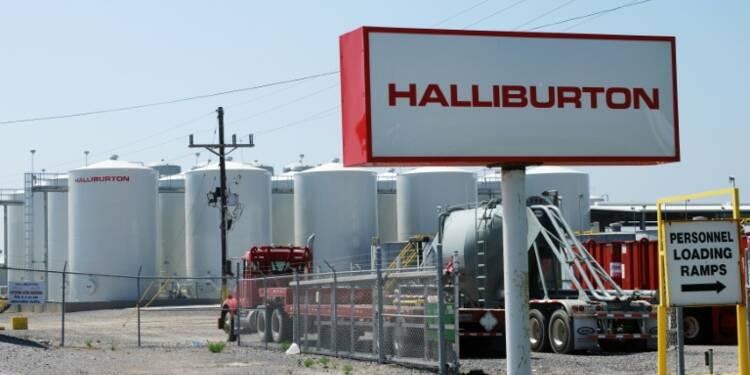 Halliburton et Baker Hughes renoncent à créer un nouveau géant des services pétroliers