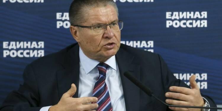 Le plan de relance russe coûtera environ 10,5 milliards d'euros