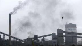 L'Etat britannique pourrait reprendre des actifs de Tata Steel