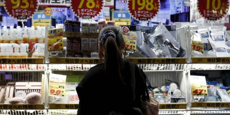 La hausse de TVA reportée au Japon pour soutenir la croissance