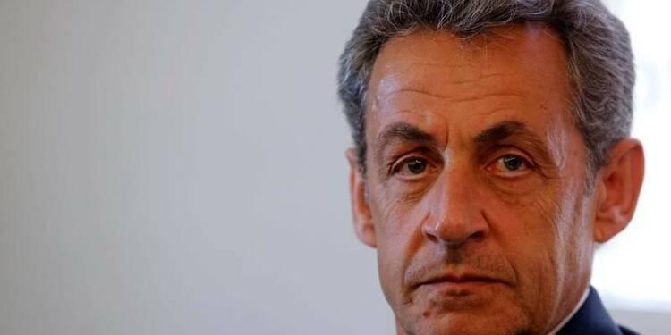 Des actes de l'enquête sur les écoutes Sarkozy annulés