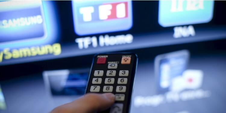 Vivement la télé connectée pour tous!