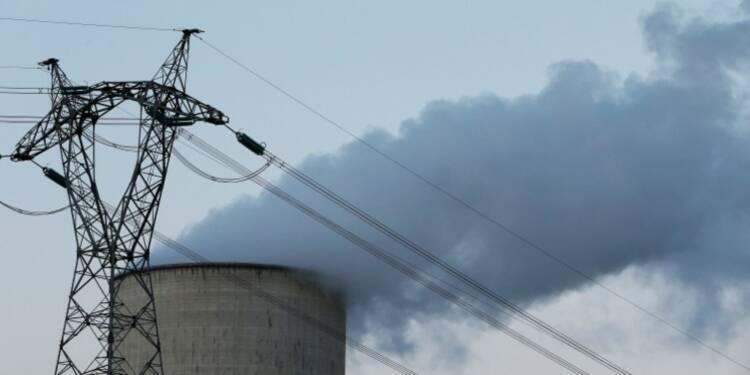 Grève reconductible lancée dans les centrales nucléaires