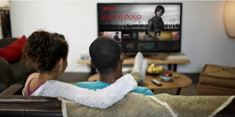 Netflix en marche pour conquérir le monde