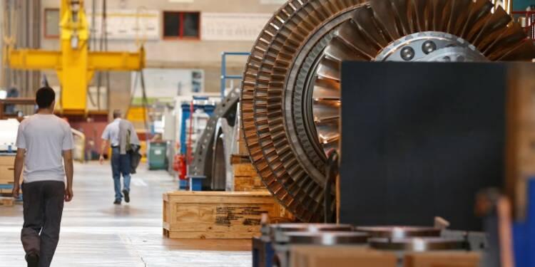 GE confirme ses engagements pour l'emploi en France