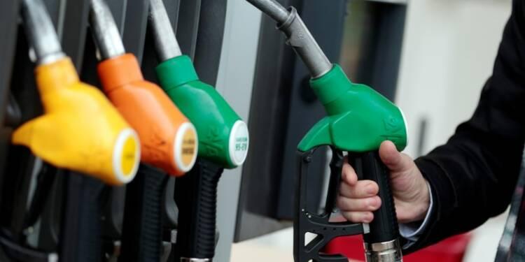 Le rééquilibrage de la taxation des carburants va se poursuivre