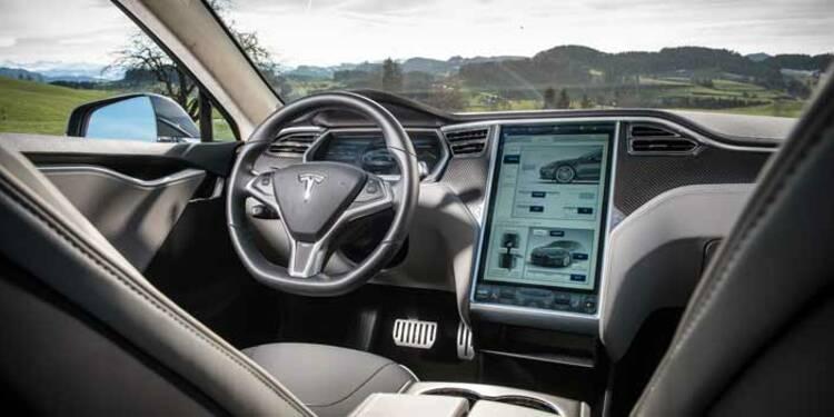 Tesla va présenter sa voiture électrique low-cost en mars