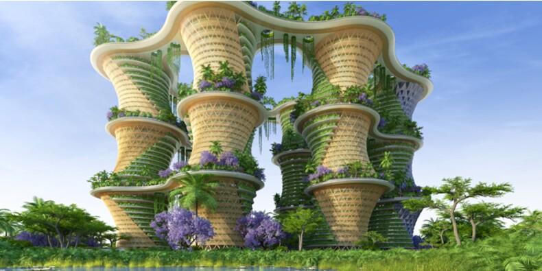 Hypérions : le projet délirant d'une ferme écolo en plein coeur de la ville