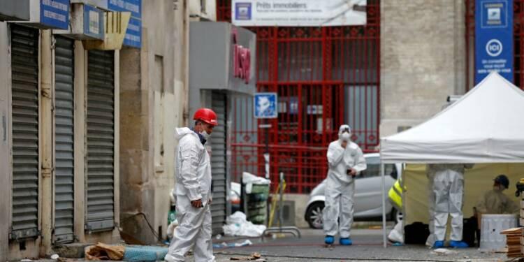 Identification du kamikaze mort à Saint-Denis le 18 novembre