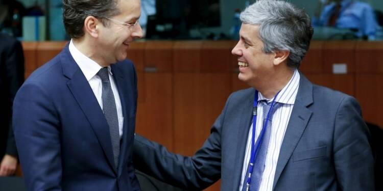 Le Portugal sous la pression de l'Eurogroupe et des marchés