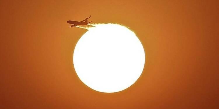 Le trafic aérien en hausse grâce à la baisse des prix