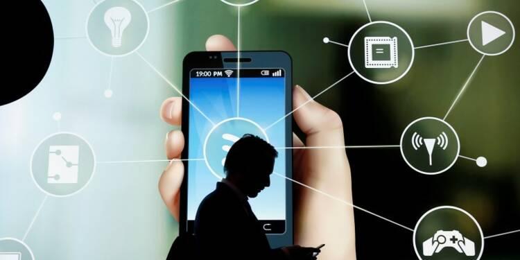 Le haut débit public pense créer 3.000 emplois par an en France
